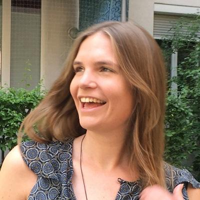 Julia Renninger