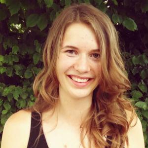Rebekka Karrer
