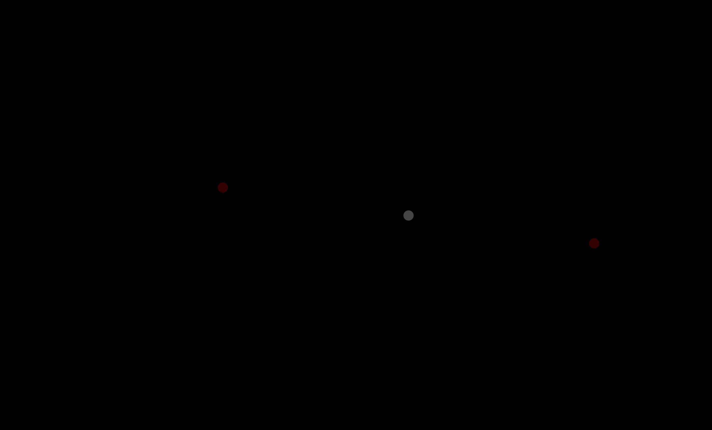 Konstruktion zweiter Kreis