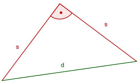 Satz des Pythagoras BMT 10.