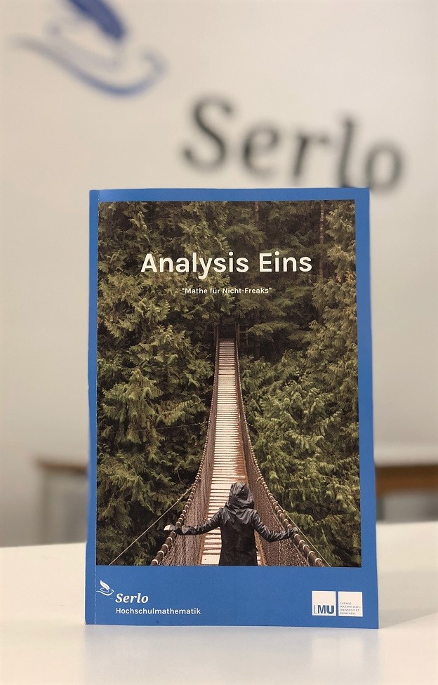 Serlo Analysis 1 Buch