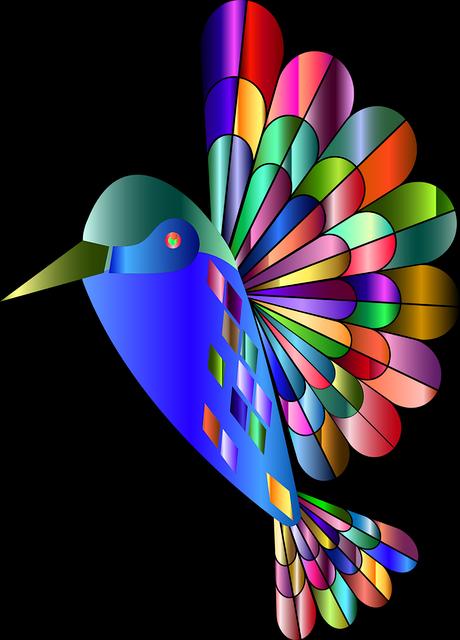 Vogel 1
