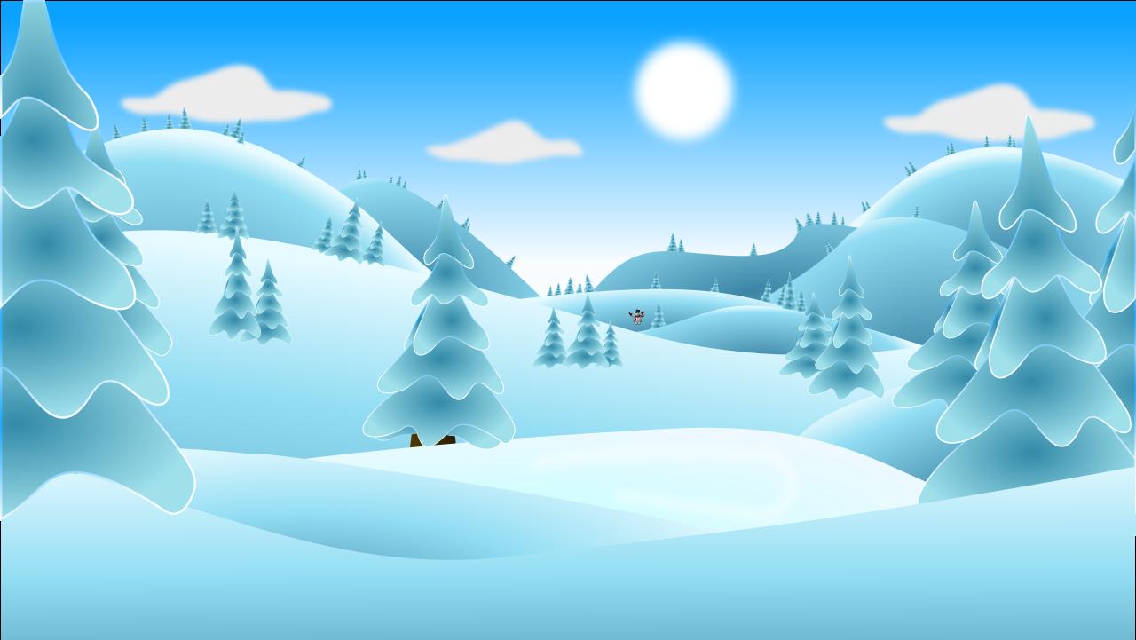 Landschaft Pixel