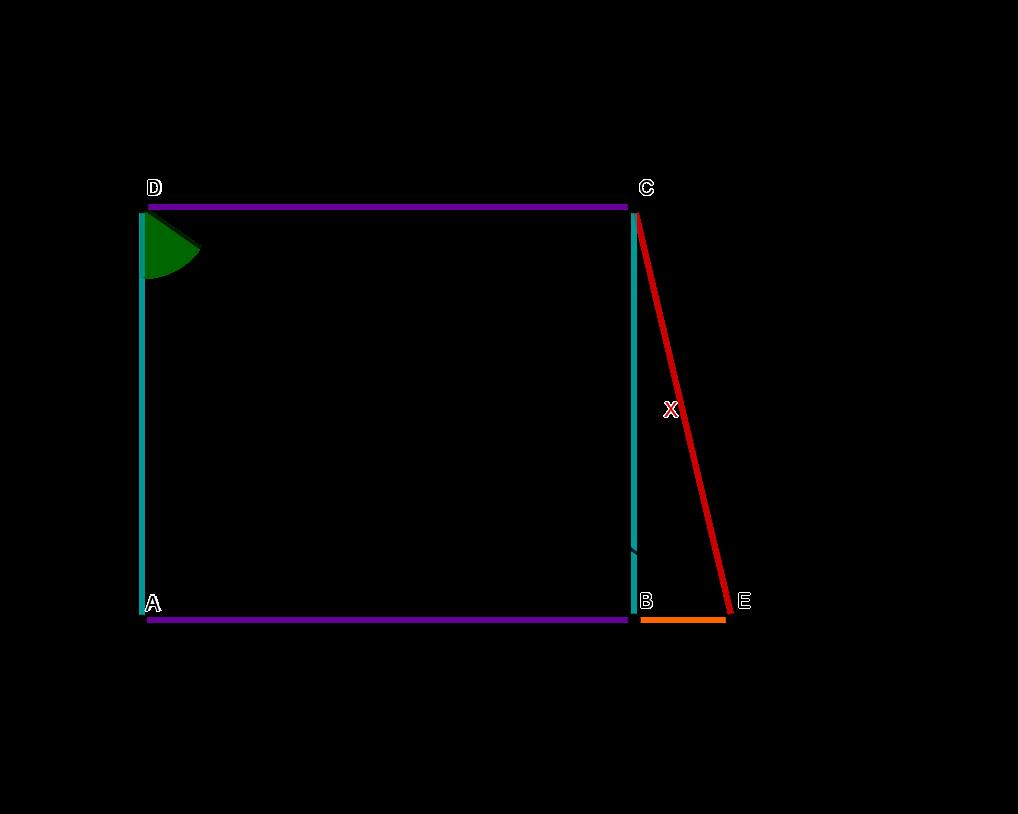 aufgaben zum sinus, kosinus und tangens im rechtwinkligen dreieck