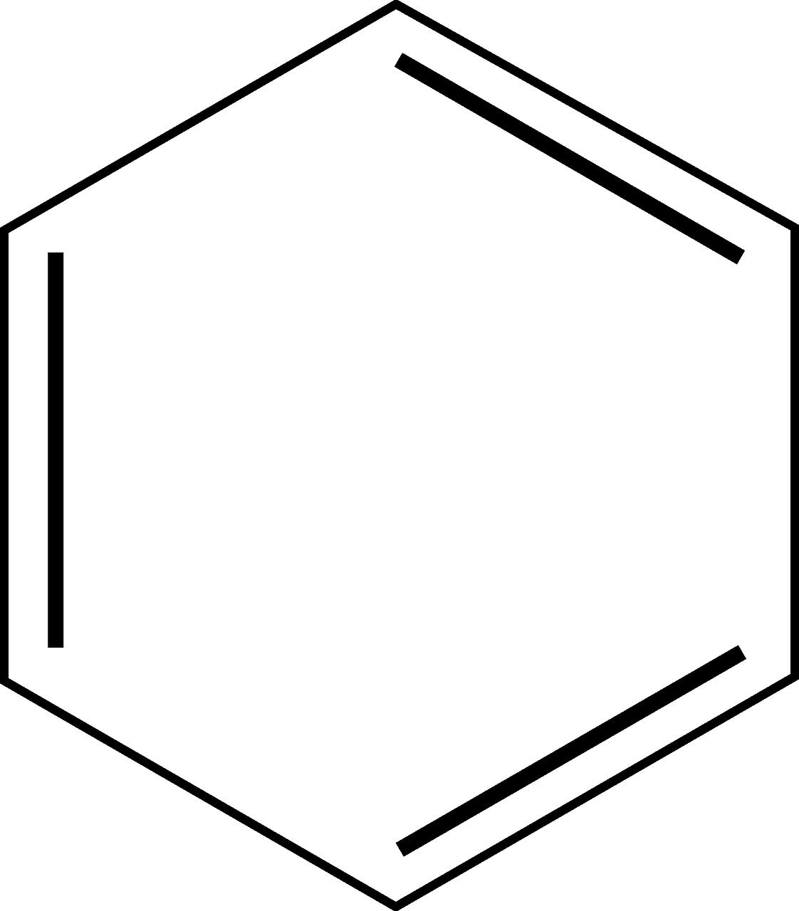 Bild Benzol
