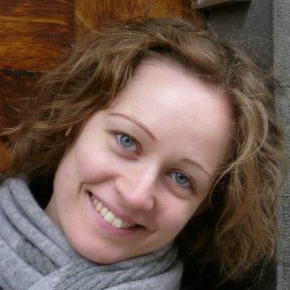 Anna Derinova