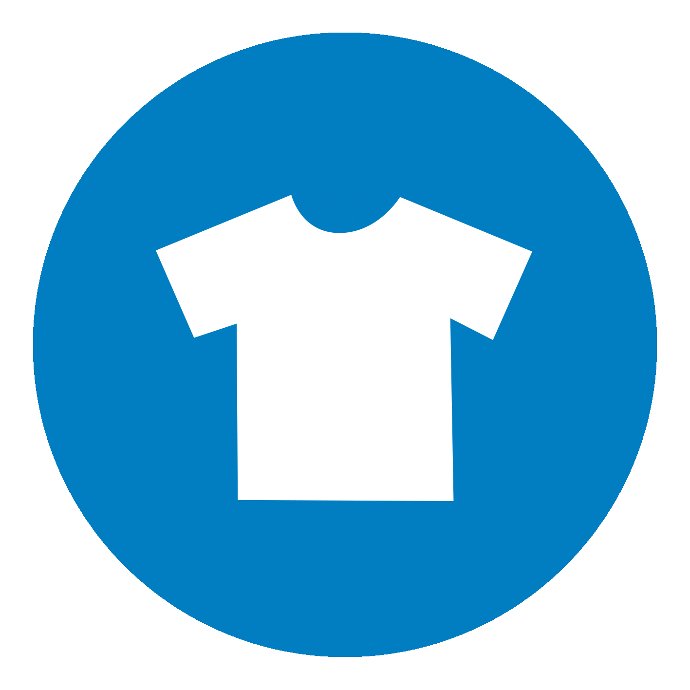 Kleindungsverschwendung: Beispiel T-Shirt
