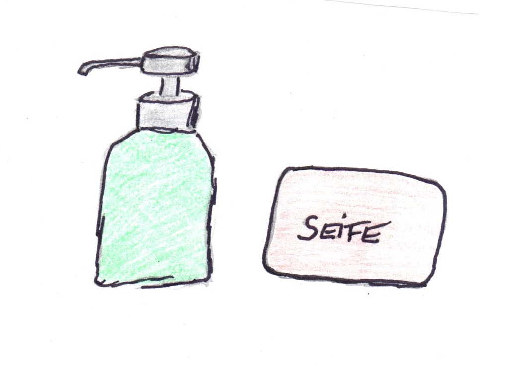 Die Seife