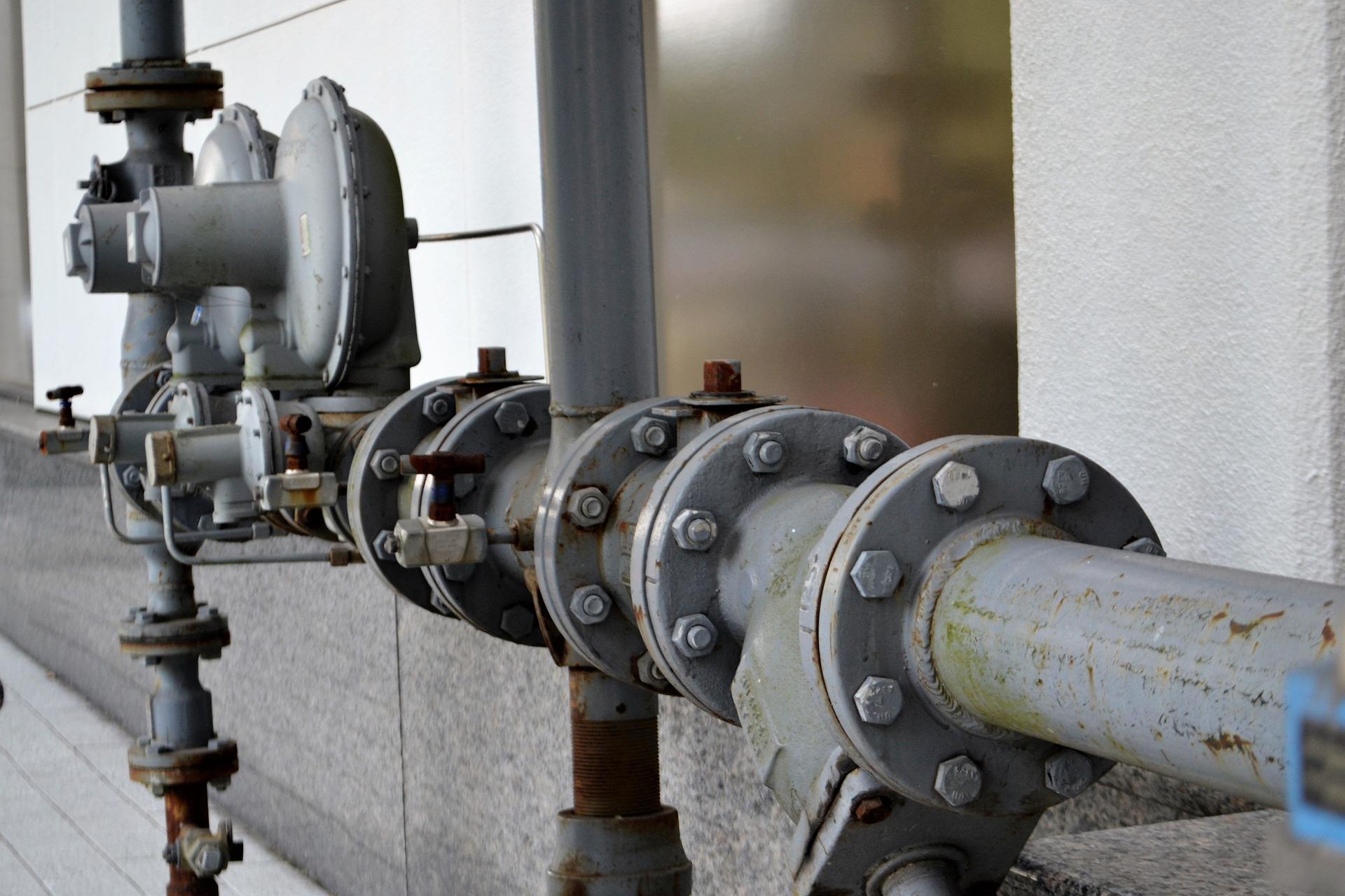Abb. 3: Wasserleitung
