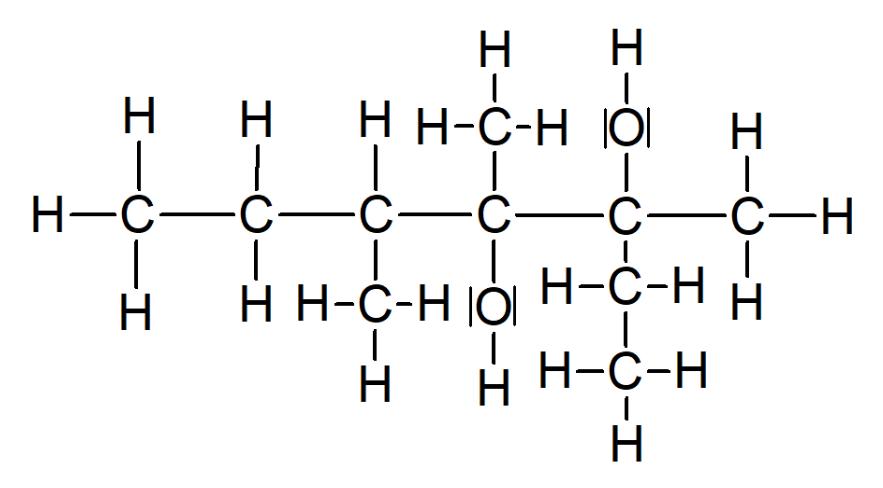 Strukturformel 3