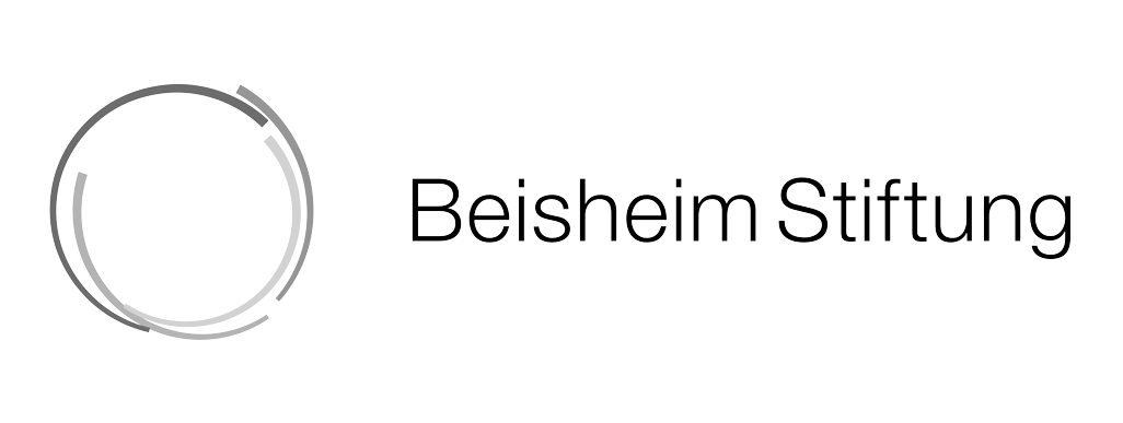 Logo der Beisheim Stiftung