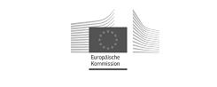 Euopäische Kommission Logo