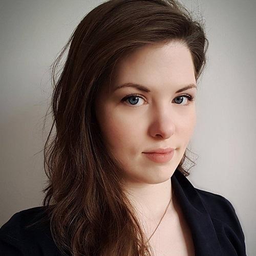 Katharina Radstorfer