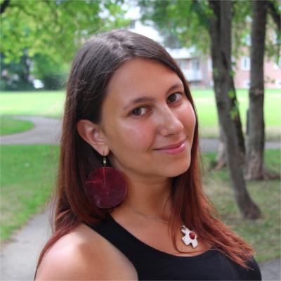 Melanie Metzger