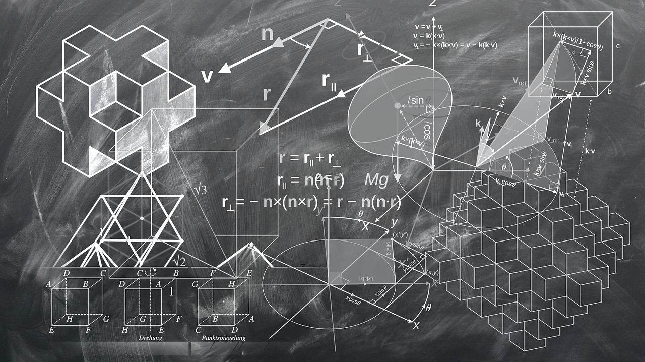 Mathématiques Calls
