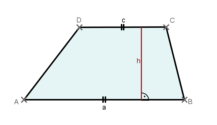 Parallelogramm, Raute, Drachenviereck und Trapez - Mathe Thema ...