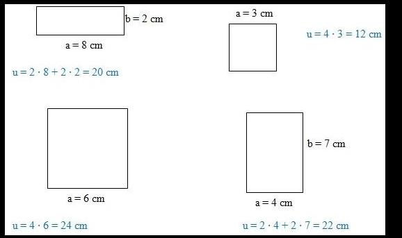 Flächenmessung - Mathe Kursseite » Serlo.org
