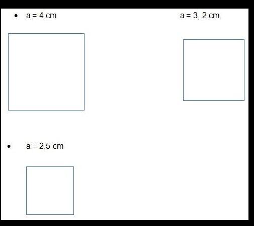 Eigenschaften Rechteck und Quadrat - Mathe Kursseite » Serlo.org