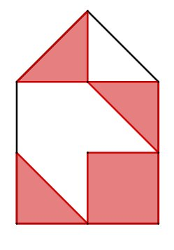 Haus Anteil