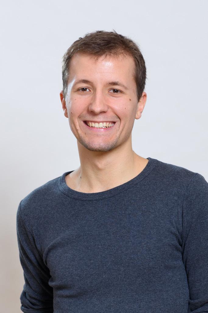 Simon Köhl