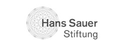 Logo Hans Sauer Stiftung
