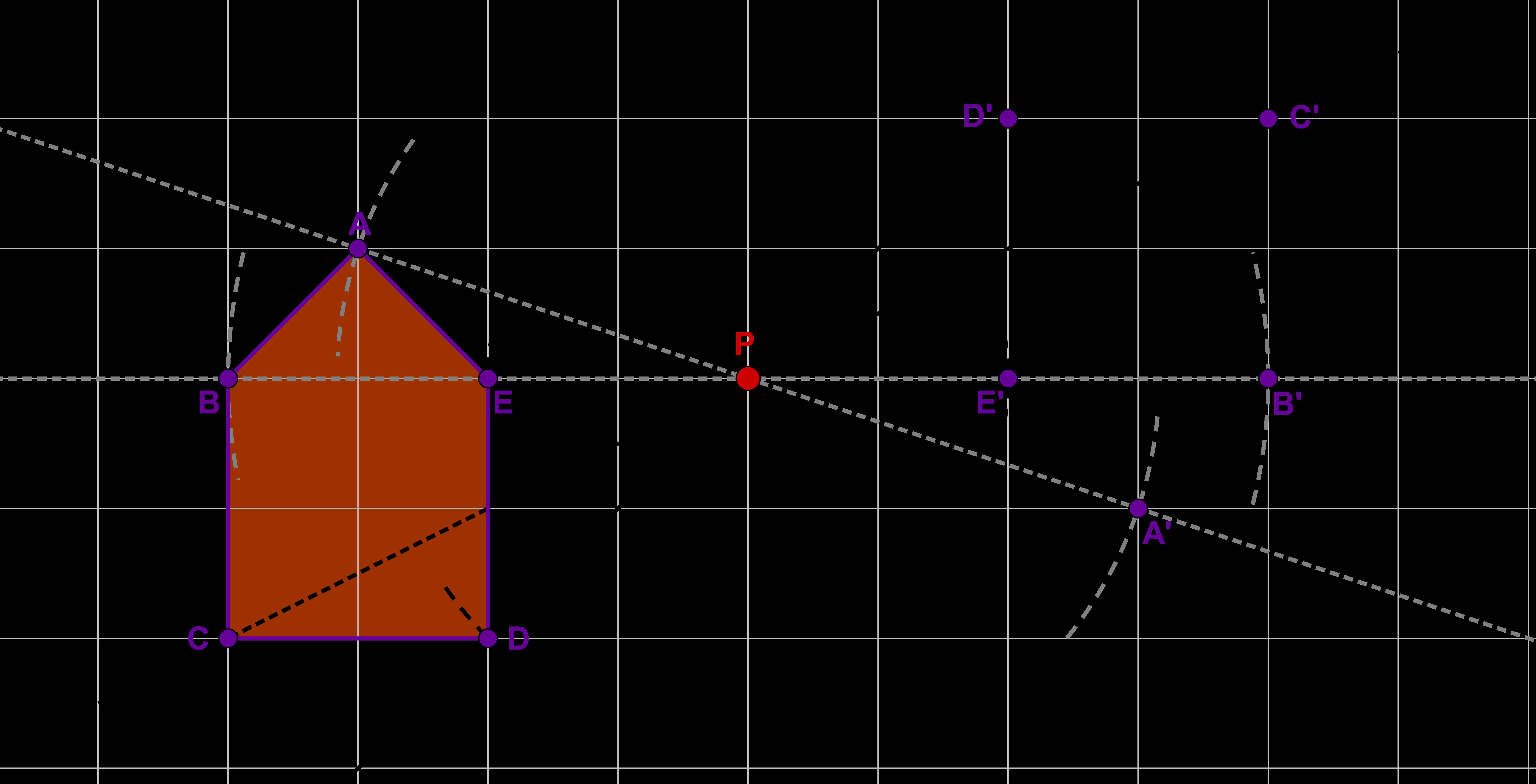 Punkt C und D