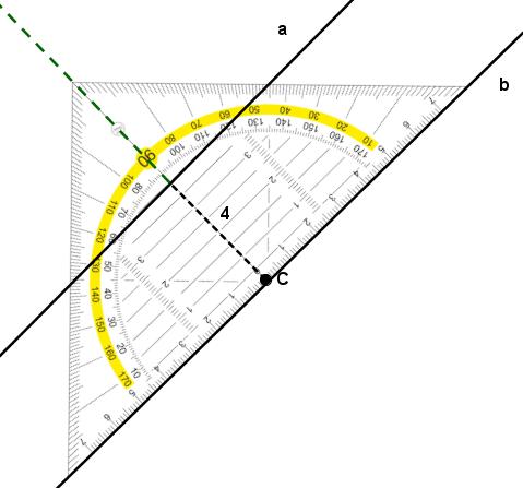Parallele Geraden zeichnen - Mathe Artikel » Serlo.org