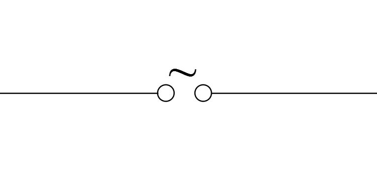 Spannungsquelle Wechselstrom