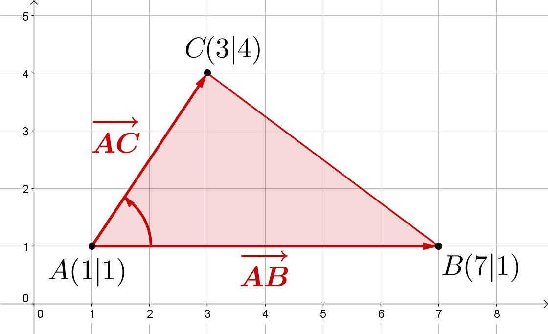 Dreieck ABC