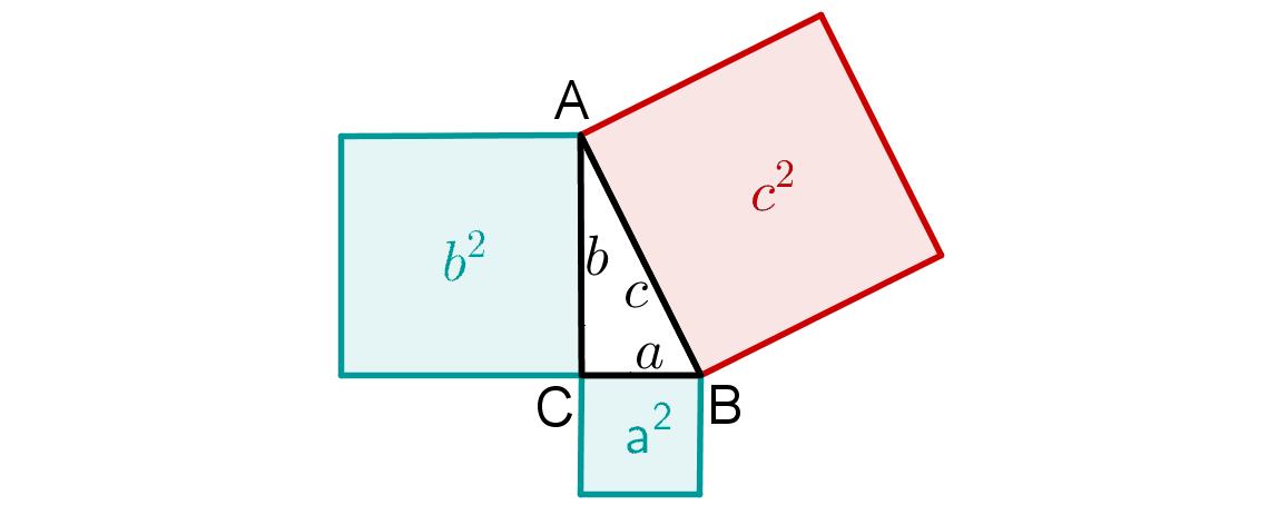 satz des pythagoras hypotenuse berechnen satz des. Black Bedroom Furniture Sets. Home Design Ideas
