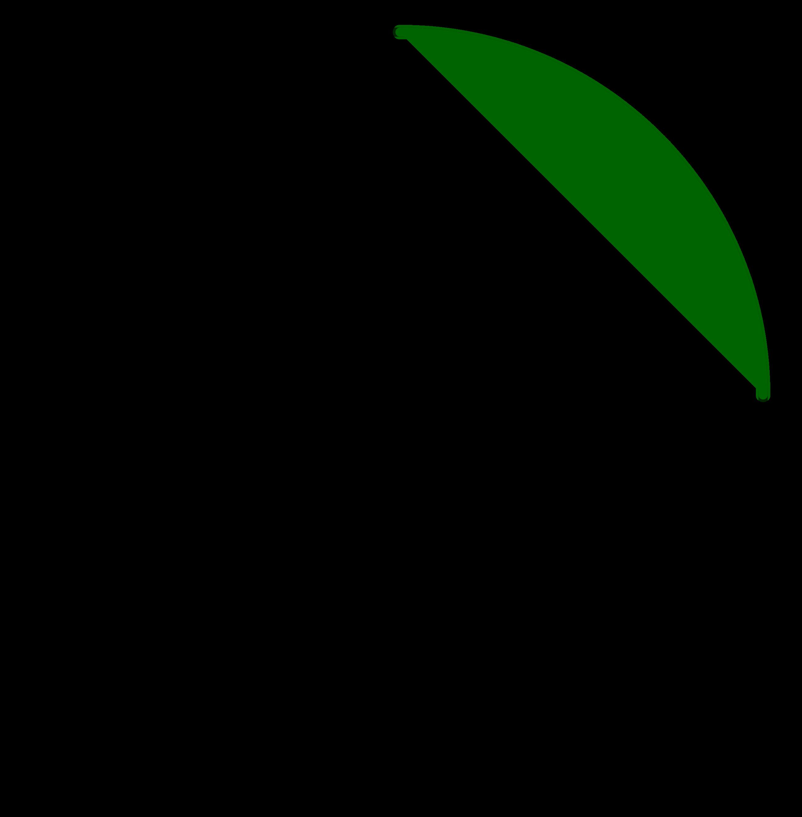Kreis Kreissegment