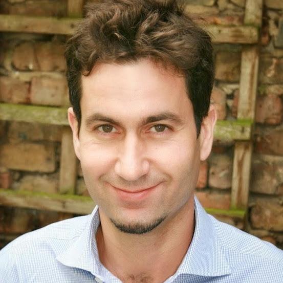 Stephen Jull