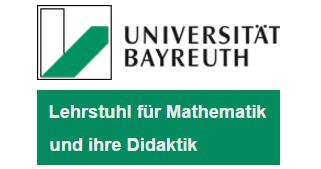Universität Bayreuth Mathematik und ihre Didaktik
