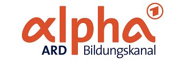 ARD alpha Logo
