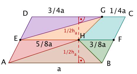 Denk- und Beweisaufgaben zum Parallelogramm - Mathe Themenordner ...
