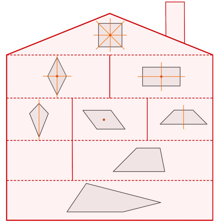 haus der vierecke mathe artikel. Black Bedroom Furniture Sets. Home Design Ideas
